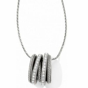 Brighton Neptune's Rings Necklace